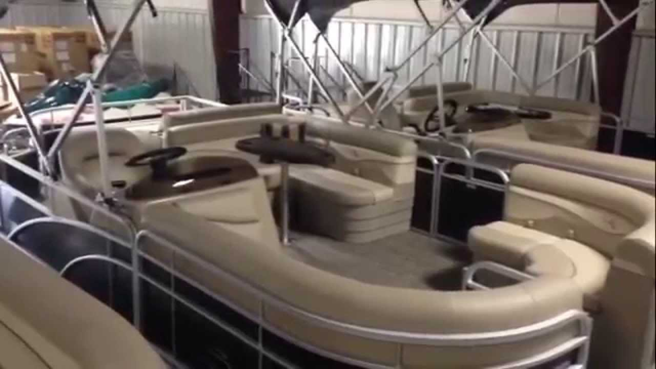 2015 Bennington 22sslx Pontoon For Sale Lake Wateree Boat Dealer Columbia Sc Charlotte Nc