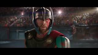 Video Thor: Ragnarok - Thor vs Hulk - Full Fight Scene HD (No Cut) download MP3, 3GP, MP4, WEBM, AVI, FLV Mei 2018