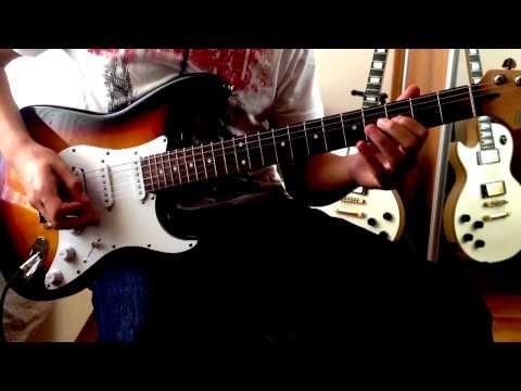 Duman - Her Şeyi Yak Guitar Cover (All Guitars)