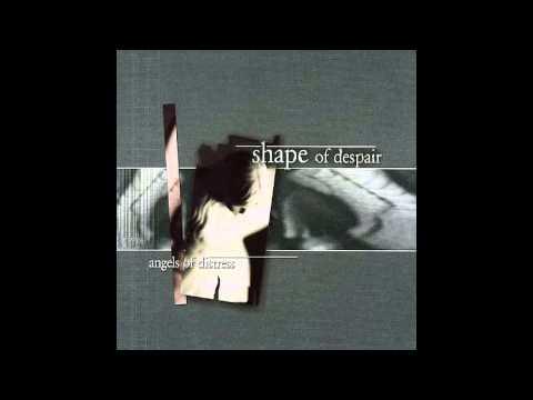 Shape of Despair - Angels of Distress (full album)