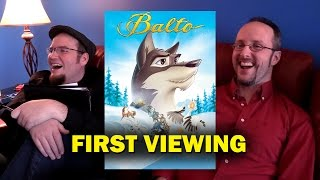 Balto - 1st Viewing