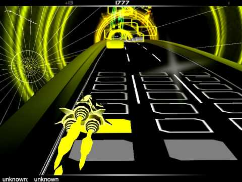 Audiosurf - Have You Ever Been Mellow?