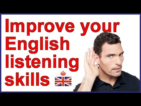 How To Improve English Listening Skills