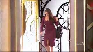 Big Brother Canada 4 - Cassandra's Eviction - Global