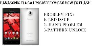 How-to-Flash-Panasonic-Eluga-A--Flash-file-or-Flash-tool