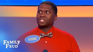 CHEAT on me, my girlfriends will BLANK you! | Family Feud