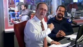 Reinaldo Azevedo entrevista candidato do PSOL à presidência, Guilherme Boulos