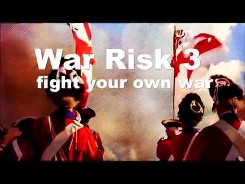 War risk 3 - Fight your own war