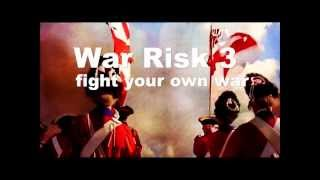 War risk 3 - Fight your own war