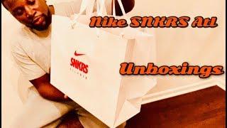 Download Nike Snkrs Atlanta Pop Up Shop Pick Ups And