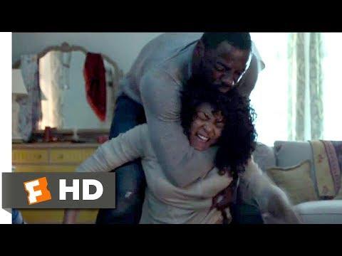 No Good Deed (2014) - Fighting Back Scene (9/10) | Movieclips