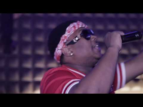 Trashbag Kee Performs Live @ Club Trois in Little Rock Ar