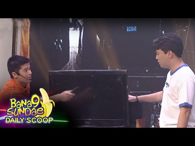 Banana Sundae Daily Scoop: Remote