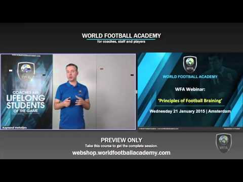 Principles of Football Braining - Preview