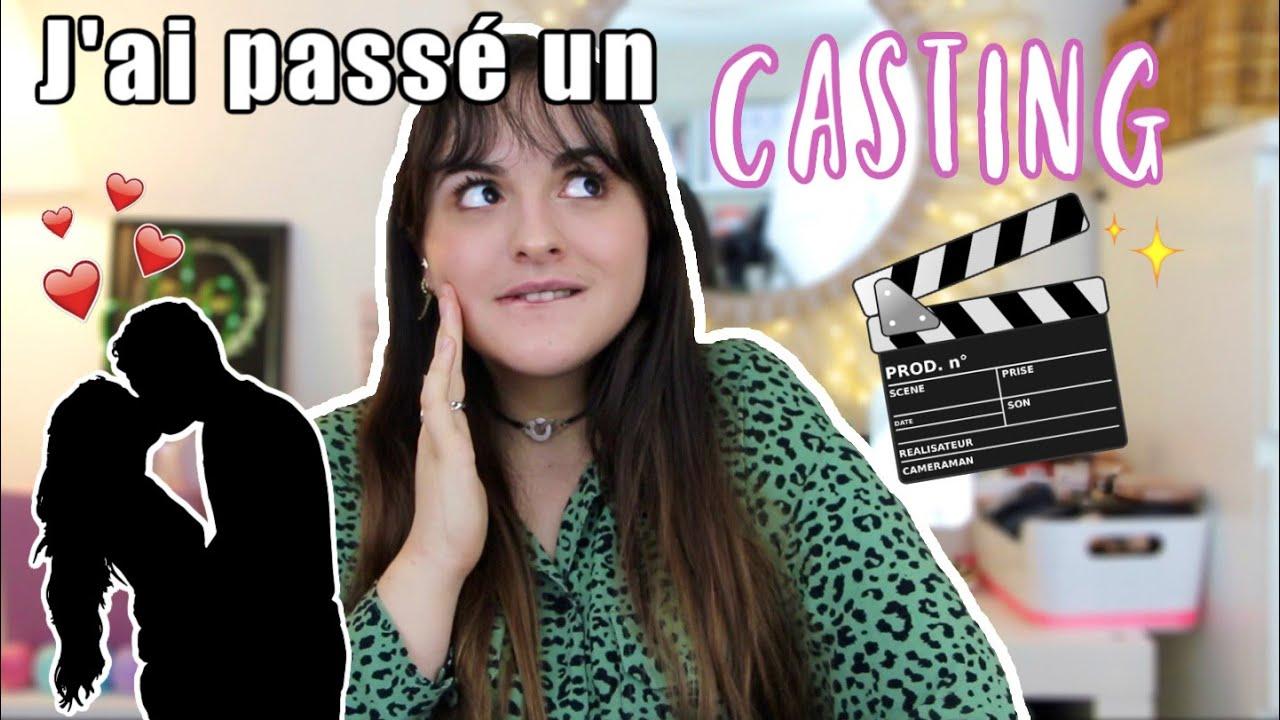 ON M'A CONTACTÉ POUR JOUER DANS UN FILM !⎮STORYTIME #1
