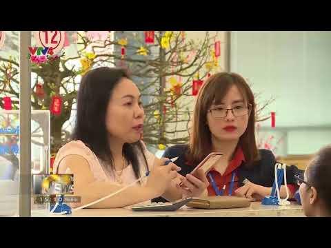 VTV News 15h - 14/02/2018