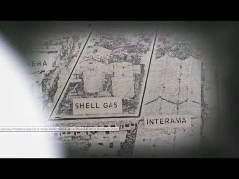 Shell Gas (Explosión 1976) - Álbum de Fotos