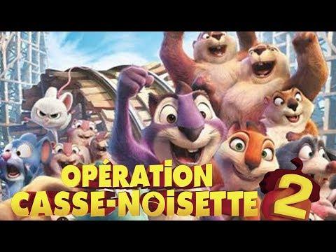 Opération Casse-noisette 2 |2017|français - WebRip streaming vf
