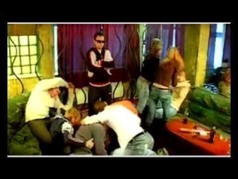Nicolae Guta-Noi bem spargem pahare