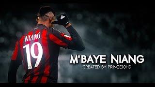 M'Baye Niang - Welcome To Torino - Skills & Goals - AC Milan - HD