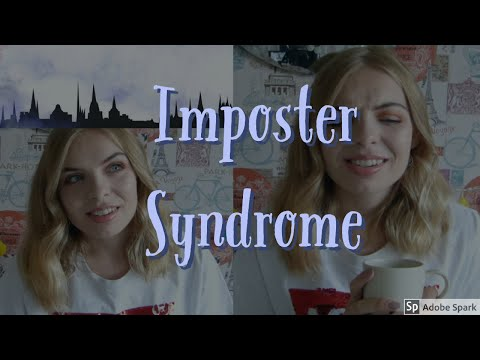 My Experience With Imposter Syndrome