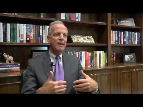 Meet the Lawmaker: Sen. Jerry Moran, Kansas