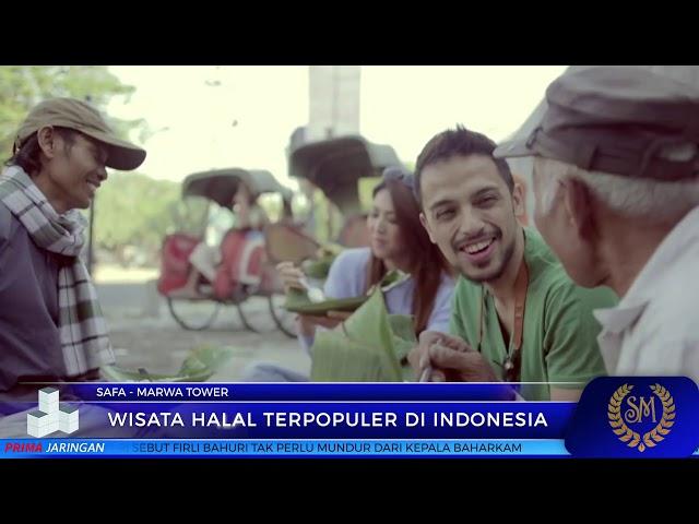 WISATA HALAL TERPOPULER DI INDONESIA