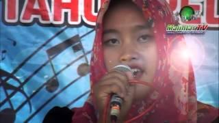 Matahariku Krisda Apriani Ujian Seni Musik MAN Kota Blitar