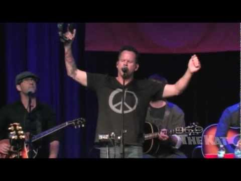 Gary Allan  Every Storm Runs Out Of Rain Kat Country Jam