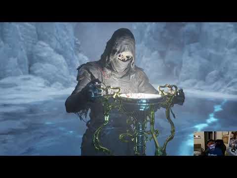 Mortal Shell Walkthrough gameplay  (full game) |