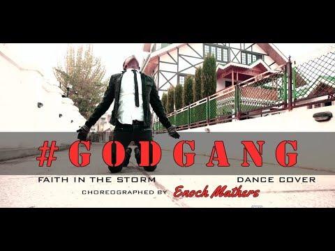 #GODGANG | Neer Vandhal - Levi | John Jebaraj | Dance Cover | Faith In The Storm [HD]