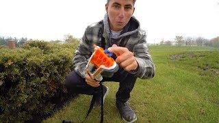 Pond Hopping with Jon B.