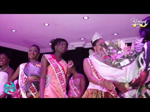Miss Congo France 2014 (Brazzaville et Kinshasa) avec NoSim