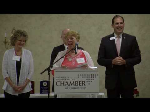 Chamber of Commerce 2017 Public Safety Awards