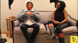 Rapper Jon Keith's First Media Interview - Exclusive with Royal ID
