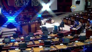 Tercer Debate - Situación del Deporte en el País