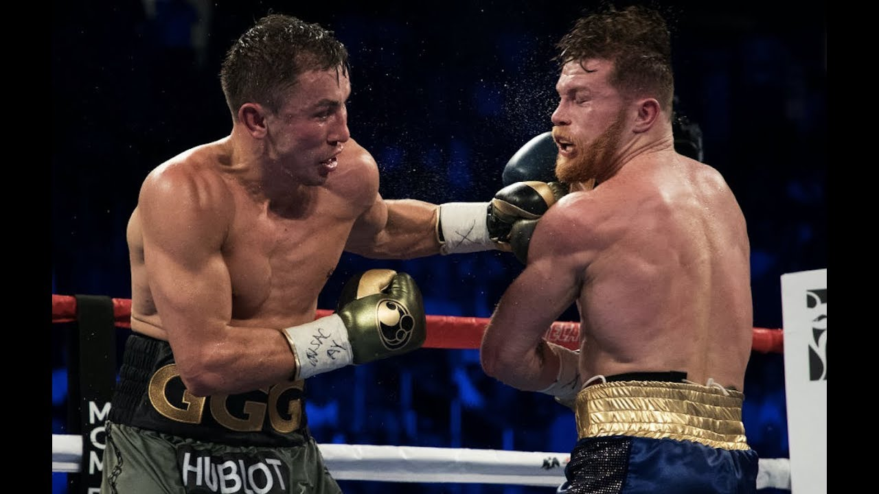 Gennady Golovkin (GGG) Is Ready For The Canelo Rematch