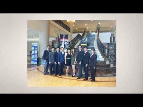 Asia Tailor Tour