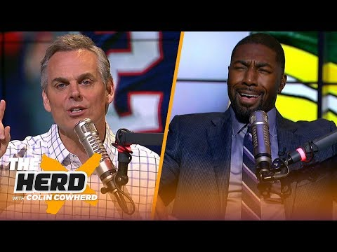 The Mike Heller Show - Greg Jennings says it seems like Aaron Rodgers didn't want him around