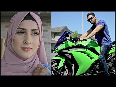 MAGIC MOTORCYCLE   Sham Idrees