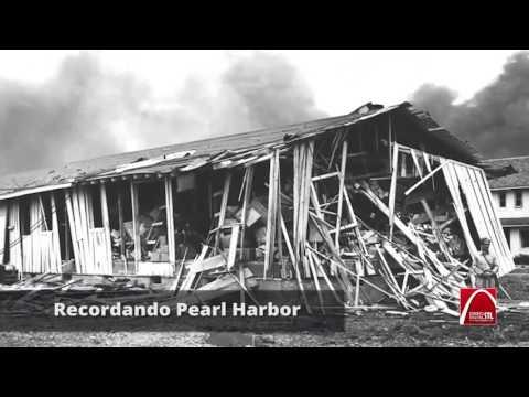 Recordando Pearl Harbor 75 años despues