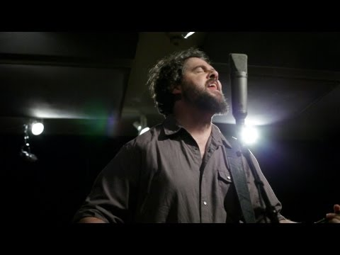 Patterson Hood - Come Back Little Star - HearYa Live Session 9/23/12