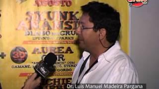 Balanço do Festival do Crato com Dr Luis Pargana