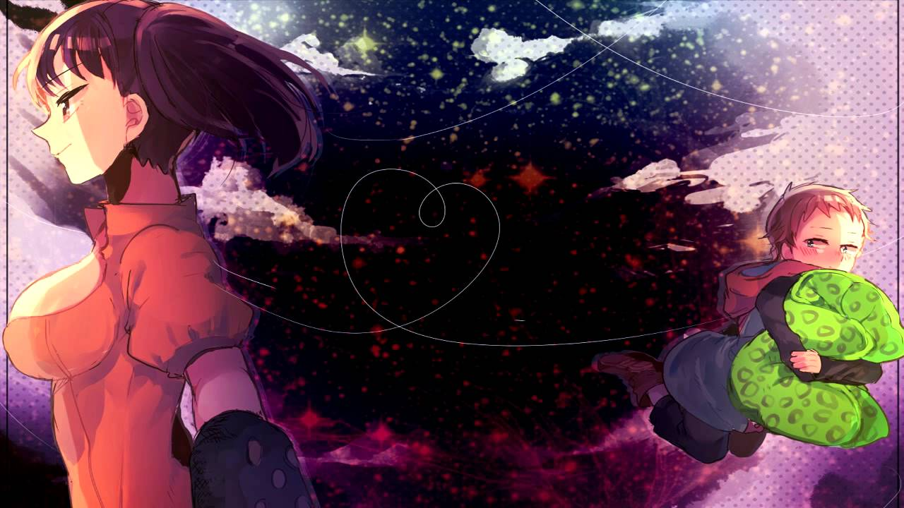 Nanatsu No Taizai Ending 2 Full 七つの大罪 Ed 2 Full Hd Youtube