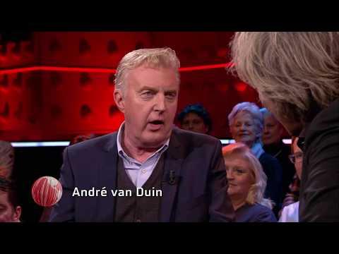 André van Duin over de serie Hendrik Groen