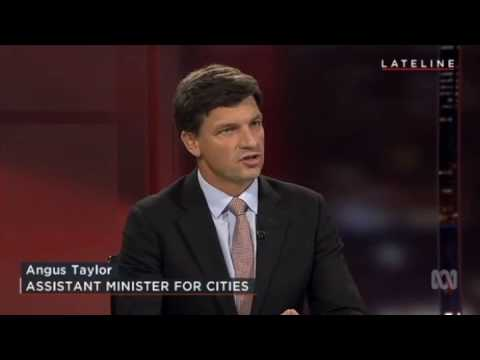 Lateline on Housing Affordability