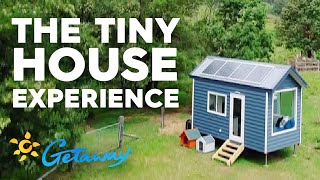 Australian Tiny House Experience With In2thewild | Getaway 2020