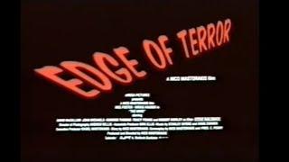 Edge of Terror (aka: The Wind - 1987) - Trailer