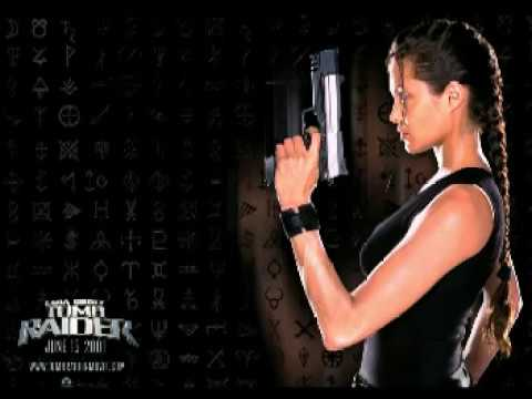 Lara Croft Tomb Raider - Full Movie Soundtrack (16 Tracks)