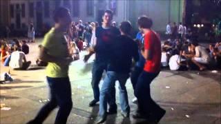 Magic Mamaliga Dance